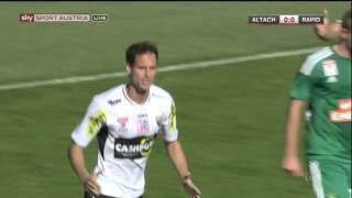 CASHPOINT SCR Altach - SK Rapid Wien 2:0 Deutsch