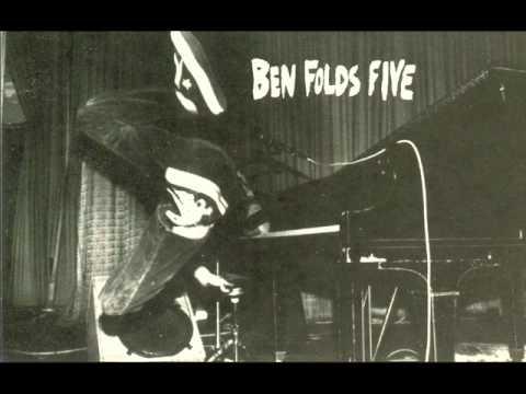 Ben Folds 5 - Bad Idea (alternate take)