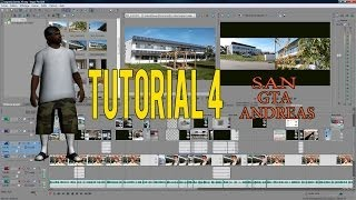 [Tutorial] - #4 Как сделать видео в Gta San Andreas / ОВЕРЛЕЙСЫ(OPEN DESCRIPTION - 30 лайков - новый тутор ;3 ----------------------------------------------------------------------------------- ▷ ССЫЛКА НА MAGIC BULLLET..., 2014-01-24T11:59:58.000Z)