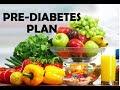 HOW TO REVERSE PRE-DIABETES