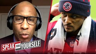 Texans' Owner needs to earn Watson's trust back after apology — Bucky | NFL | SPEAK FOR YOURSELF