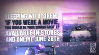 Sleeping With Sirens - James Dean & Audrey Hepburn  Acoustic Version