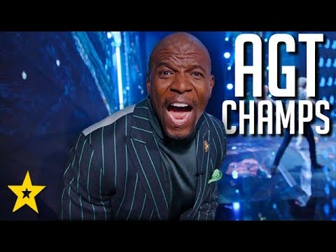 America's Got Talent: The Champions Auditions 2020 | WEEK 4 | Got Talent Global