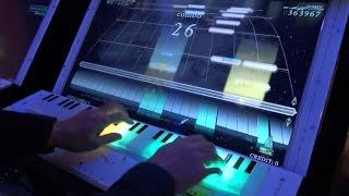 ピアノとは感覚が違いすぎてなんともww ピアノ弾けない人がこのゲーム...