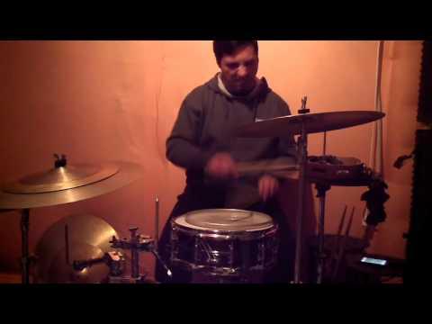 I stand alone - Robert Glasper (drum cover) mp3