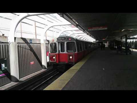 Orange Line MBTA Compilation