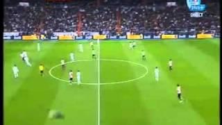 cristiano ronaldo goal real madrid vs athletic bilbao 2 0 11 10 10 hd