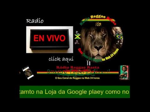 Transmissão ao vivo de Rádio Reggae Rasta 29/11/2018