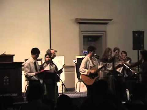 Connecticut Russian Choir