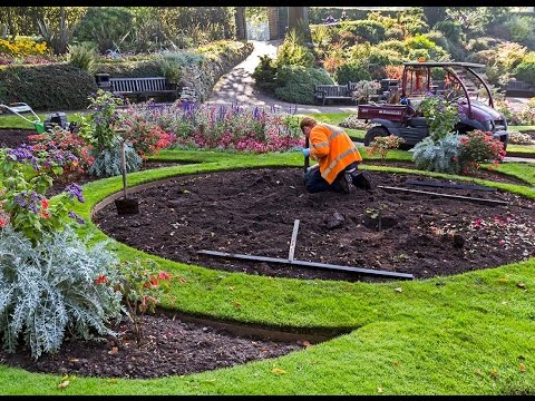 Occupational Video - Landscape Gardener - YouTube