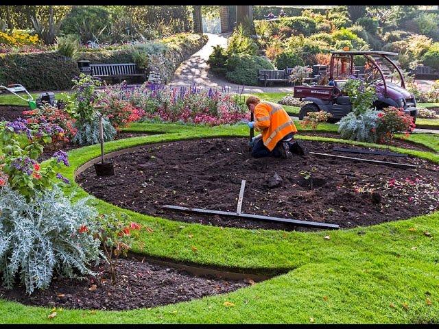 Occupational Video -  Landscape Gardener