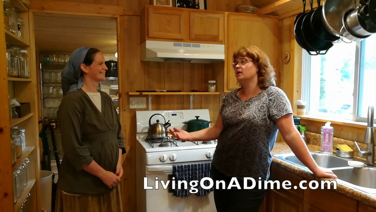 Family of 6 1 000 month 1 tiny house how to live on for Tiny house family of 6