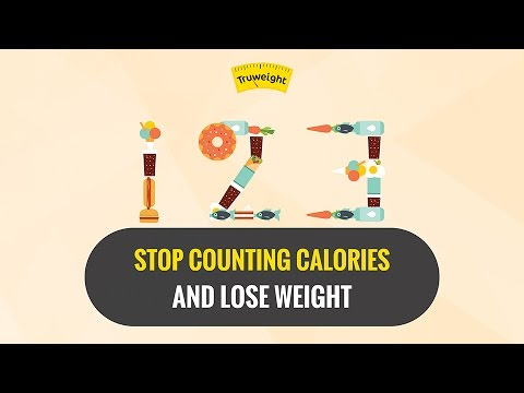 Calorie Counter? Does Calorie Counting Work For A Healthy Weight Loss? | Truweight