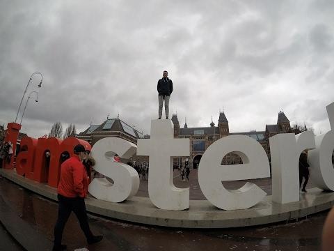 Netherlands Trip | GoPro
