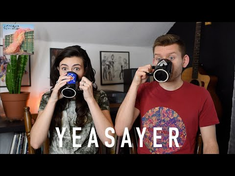 Free Download Yeasayer - Erotic Reruns - First Reactions Mp3 dan Mp4
