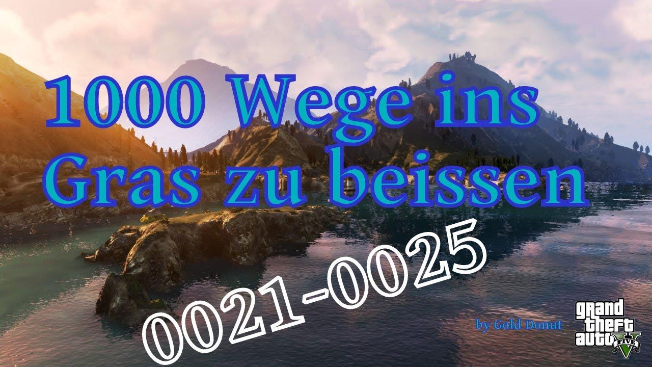 1000 Wege Ins Gras Zu Beißen Stream Deutsch