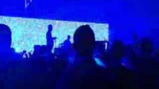 The Charlatans; the Nokia Green Room (part 2)