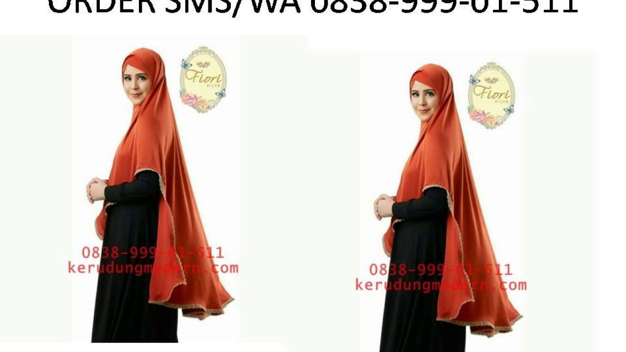 JILBAB KHIMAR RISTY TAGOR YouTube