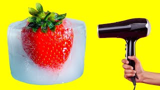 UNUSUAL COOKING WAYS YOU'LL WANT TO TRY || 5-Minute Recipes Kitchen Hacks