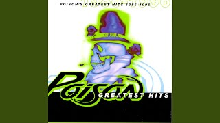 poisons greatest hits 1986 1996