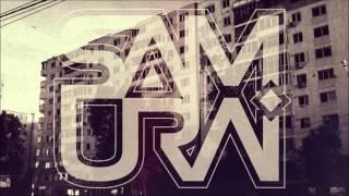 Samurai - autoGraph (ORIGINAL STUDIO VERSION)