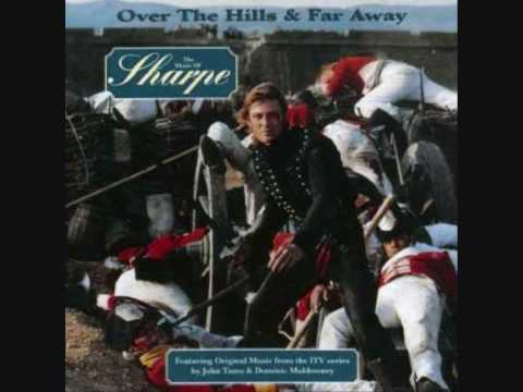 Sharpe Over The Hills and Far Away