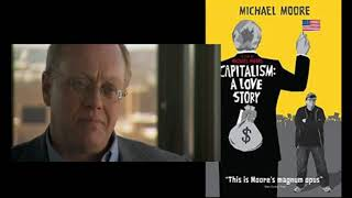 Chris Hedges -on the degeneration of unfettered Capitalism into a form of tyranny