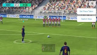 Pes 2018 Pro Evolution Soccer (Android / iOS ) Gameplay Episode #16