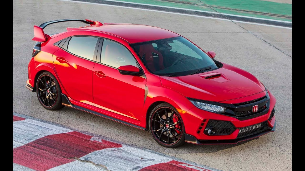 honda civic type r track one take youtube. Black Bedroom Furniture Sets. Home Design Ideas