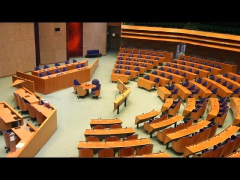 LIVE: Dutch parliament to vote on ratification of EU-Ukraine