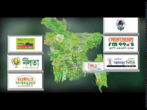 Community Radio in Bangladesh