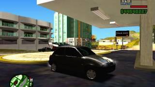 Gta sa Ford Fiesta Balita