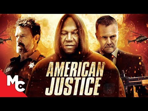 American Justice | 2017 | Full Movie