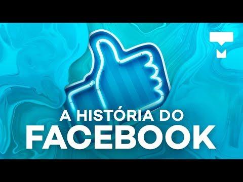 A história do Facebook - TecMundo