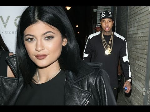 Tyga Defends Lyrics in Song That Some Think are about Kylie Jenner and Admit to Pedophilia.
