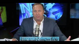 Alex Jones: Full Show   BREAKING HILLARY CLINTON TO DROP OUT OF RACE DUE TO CRIMINAL PROBE