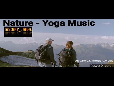 30 minutes Yoga Music ➤Relaxing Music ➤ Calming Music ➤Stress Relief Music ➤ Peaceful Music ➤ Nature