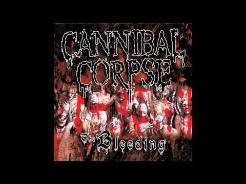 Cannibal Corpse - Return To Flesh