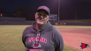 SEMO Softball | Fall Update with Head Coach Mark Redburn