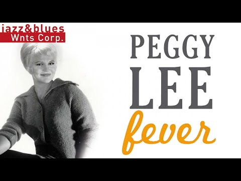 Peggy Lee - Fever & Other Hits