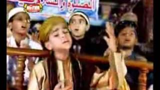 Hasbi Rabi JallahAllah Allah Ho Allah Farhan Ali Qadri