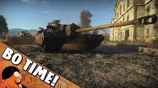 """War Thunder - T95 - """"The Master of Stealth"""""""