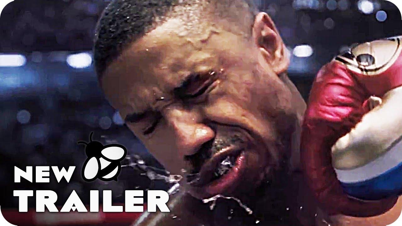 Creed 2 Trailer (2018)