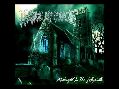 Cradle of Filth - Goetia (Invoking the...