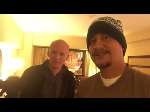 Eldorado Casino Luxury Suite Review- Reno 2015