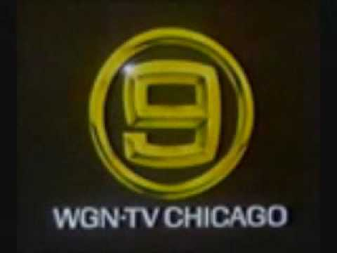 """CLASSIC!!..CHICAGO'S  WGN 9 STATION ID CLIPS-ROGER WHITTAKER """"LAST FAREWELL"""""""