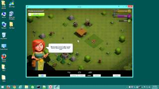 How To Play Clash of Clans on PC With Andy