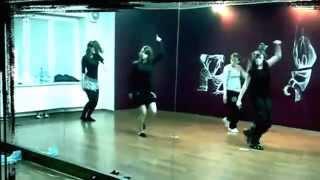 Choreo By Ewelina PKelly Rowland ft Snoop Dogg Ghetto Fabua Video