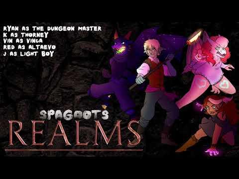 Spagoots: Realms (BONUS: Money Back Guarantee)