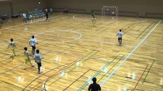 2014道リーグ第2節 LEVO VS Divertido